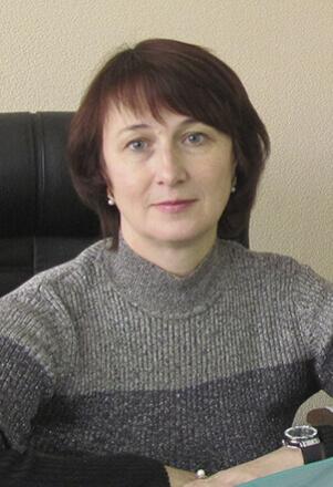 Зикова Олена Борисівна